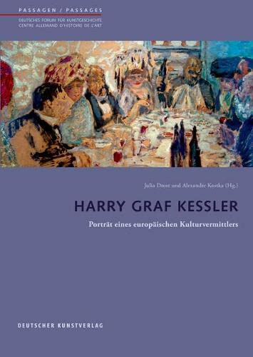 Harry Graf Kessler: Julia Drost