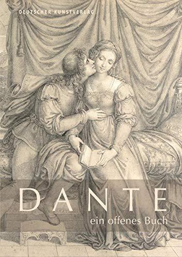 9783422073258: Dante, ein offenes Buch