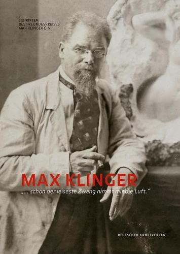 9783422073463: Max Klinger