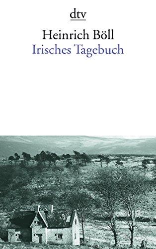 9783423000017: Irisches Tagebuch (German Edition)