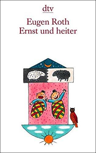 Ernst und heiter: Roth, Eugen