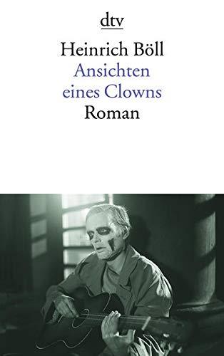 Ansichten eines Clowns: Boll, Heinrich