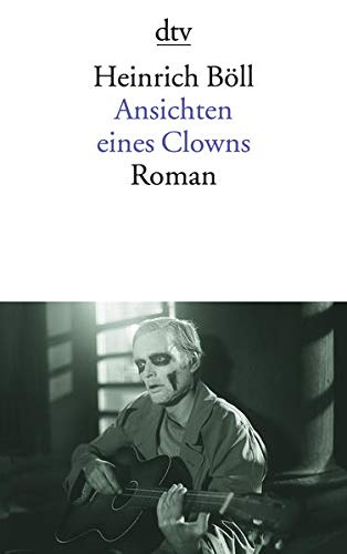 9783423004008: Ansichten eines Clowns [Roman] (German Edition)