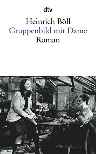 9783423009591: Gruppenbild mit Dame (German Edition)