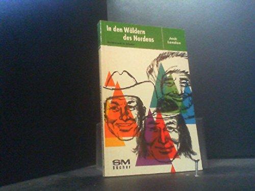 9783423009782: In den Wäldern des Nordens - Erzählungen