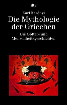 9783423013451: Die Götter- und Menschheitsgeschichten, Bd 1