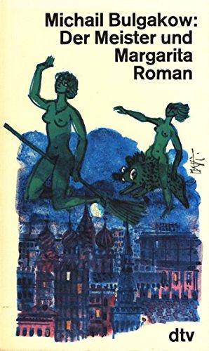 9783423013826: Der Meister und Margarita (Livre en allemand)