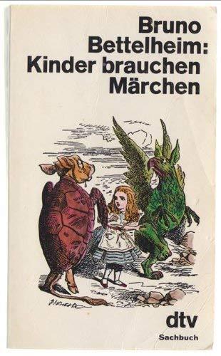 9783423014816: Kinder brauchen Märchen