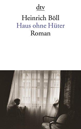 Haus Ohne Huter: Boll, Heinrich