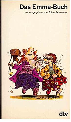 Das Emma Buch - Schwarzer, Alice (Hg.)