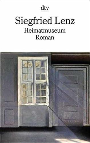 9783423017046: Heimatmuseum