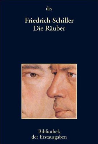 Die Räuber: Ein Schauspiel.: Schiller, Friedrich