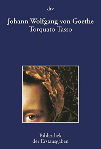9783423026482: Torquato Tasso.
