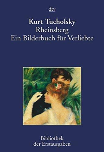 9783423026642: Rheinsberg (German Edition)
