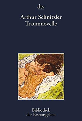 Traumnovelle: Berlin 1926: Schnitzler, Arthur
