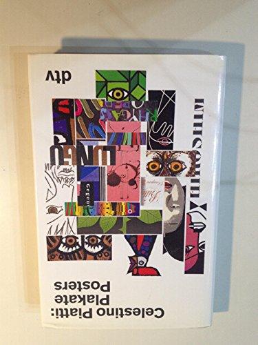 Celestino Piatti: Plakate (German Edition) (3423028491) by Piatti, Celestino