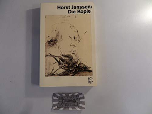 Die Kopie: Janssen, Horst
