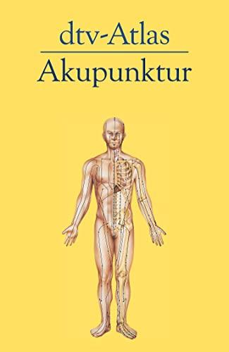DTV Atlas zur Akupunktur