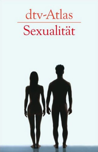 9783423032353: dtv - Atlas Sexualität