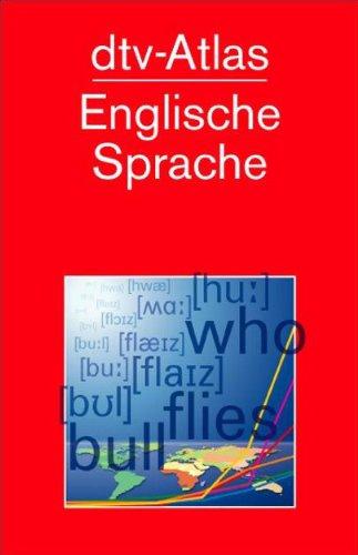 9783423032391: dtv- Atlas Englische Sprache.