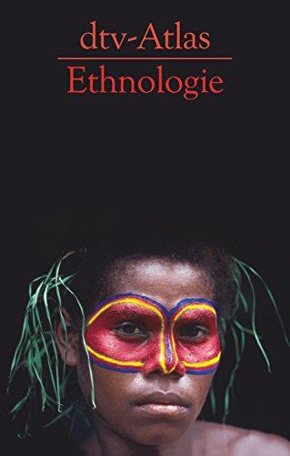 9783423032599: dtv-Atlas Ethnologie