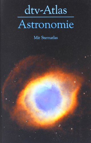9783423032674: dtv - Atlas Astronomie