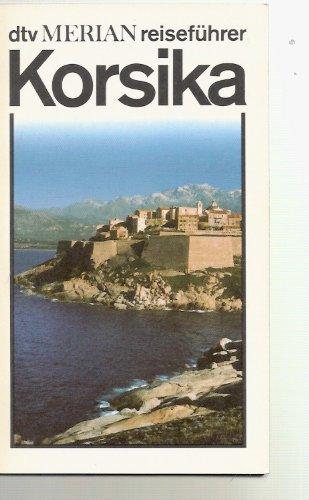 Merian Reiseführer Korsika: Graf von Kageneck,