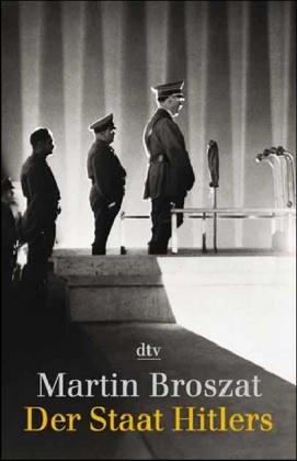 9783423040099: Dtv: Der Staat Hitlers