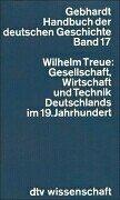 9783423042178: gesellschaft--wirtschaft-und-technik-deutschlands-im-19--jahrhundert-