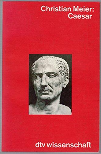 9783423045964: Caesar