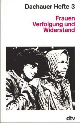 9783423046084: Dachauer Hefte