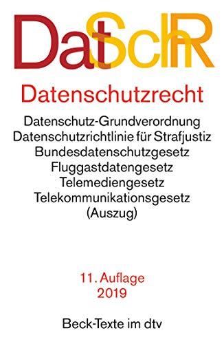 Datenschutzrecht - Ivo Geis