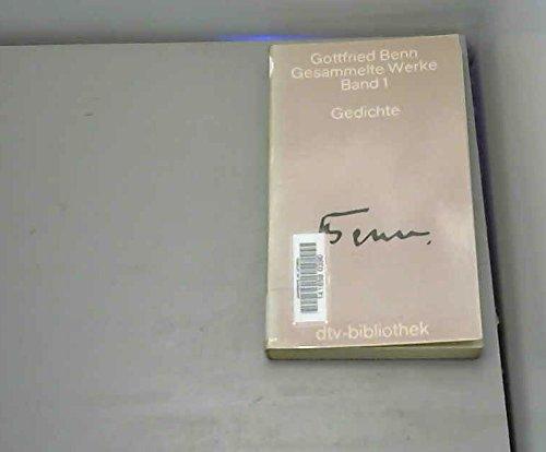 9783423059541: Gesammelte Werke in acht Bänden. Nr. 6045-6052.