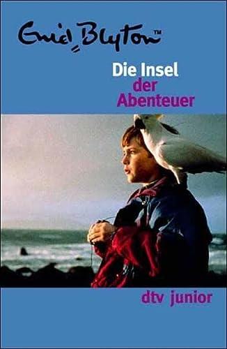 9783423070027: Die Insel Der Abenteur: Die Insel Der Abenteur