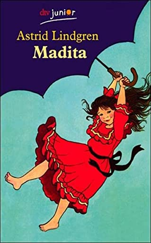 9783423070218: Madita