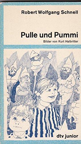 9783423070492: Pulle und Pummi.