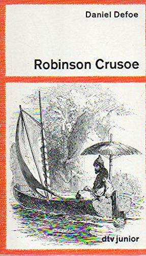 9783423070645: Leben und Abenteuer des Robinson Crusoe