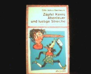 9783423071208: Zapfel Kerns Abenteuer