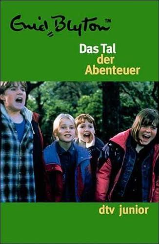 9783423071543: Das Tal Der Abenteuer: Das Tal Der Abenteuer (German Edition)