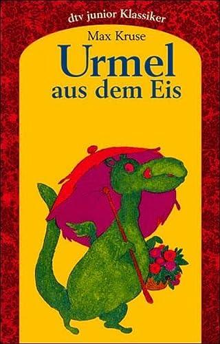 9783423072311: Urmel Aus Dem Eis: Urmel Aus Dem Eis (German Edition)