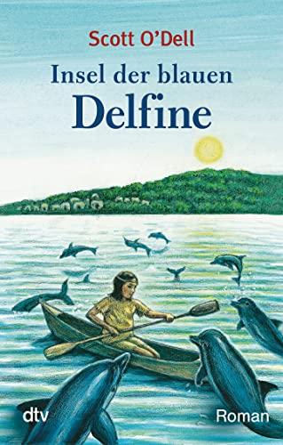 9783423072571: Insel Der Blauen Delphine: Insel Der Blauen Delphine (German Edition)
