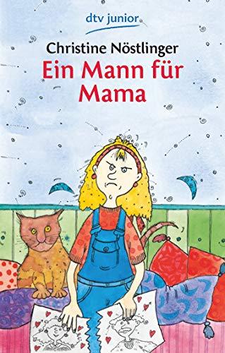 9783423073073: Ein Mann Feur Mama