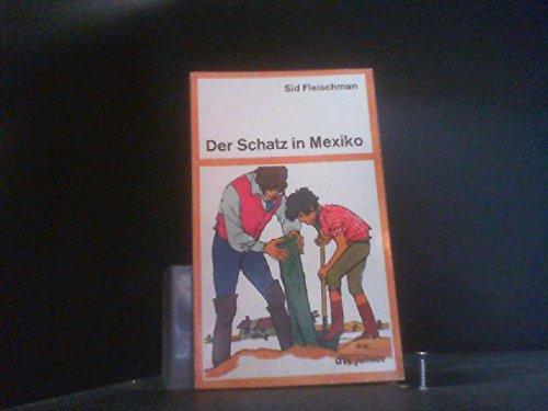 9783423073134: Der Schatz in Mexiko.