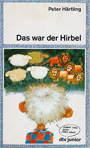 9783423073219: Das War Der Hirbel