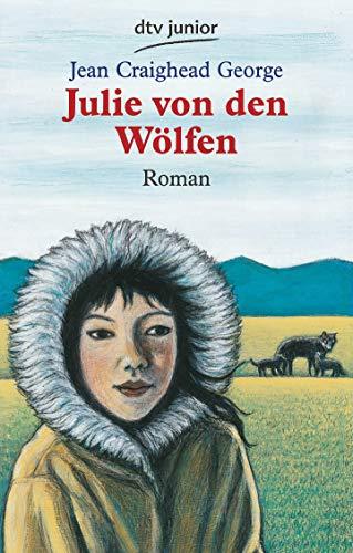 9783423073516: Julie Von Den Wolfen (German Edition)