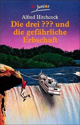 Die Drei ? Und Die Gefahrliche Erbschaft: Die Drei ? Und Die Gefahrliche Erbschaft (German Edition) (342307387X) by Hitchcock