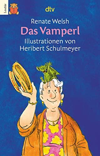9783423075626: Das Vamperl (German Edition)