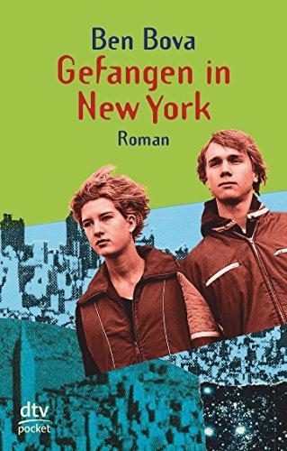 9783423078177: Gefangen in New York.