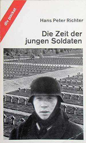 Die Zeit Der Jungen Soldat: Die Zeit: Richter