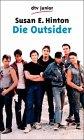 9783423078412: Die Outsider